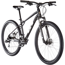 "GT Bicycles Aggressor Sport 27.5"" satin black"